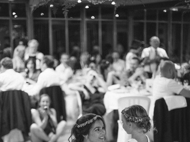 Le mariage de Janko et Camille à Angers, Maine et Loire 53