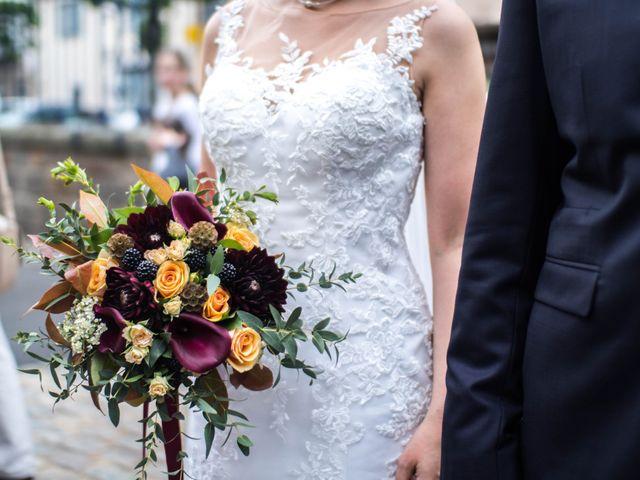 Le mariage de Mikael et Manon à Issoire, Puy-de-Dôme 11