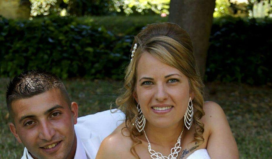 Le mariage de Juani  et Alex à Nevers, Nièvre