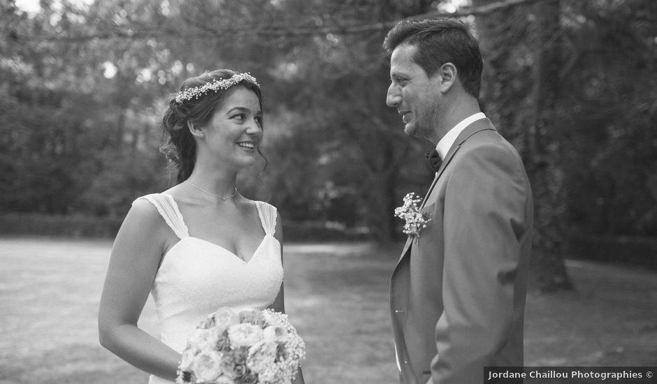 Le mariage de Janko et Camille à Angers, Maine et Loire