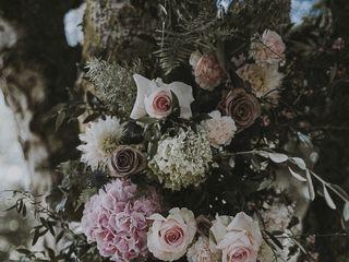 Le mariage de Louisa et Julien 3