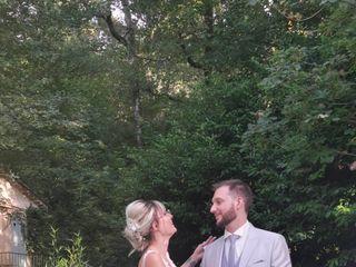 Le mariage de Coralie et David 2