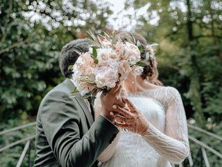 Le mariage de Sohan et Yasmina
