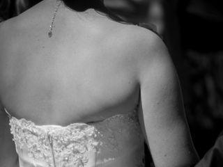 Le mariage de Eloïse et Jean Baptiste 1