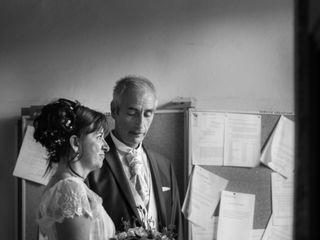Le mariage de Anne et Jacques 2