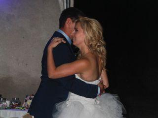 Le mariage de Emilie et Rudy 1