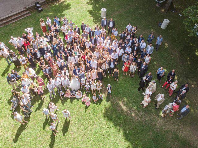 Le mariage de Cédric et Jess à Rodez, Aveyron 1