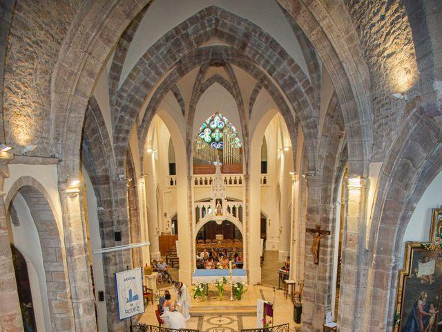 Le mariage de Cédric et Jess à Rodez, Aveyron 5