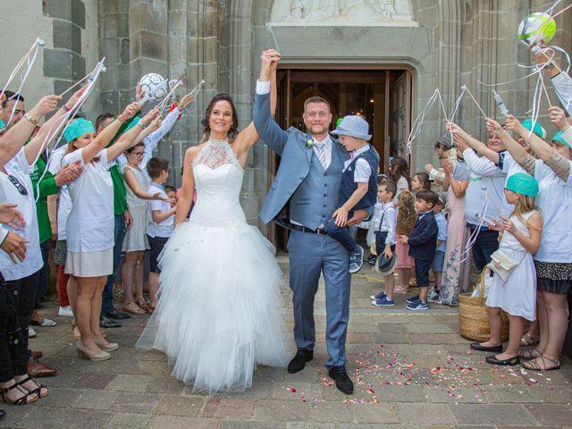 Le mariage de Cédric et Jess à Rodez, Aveyron 7