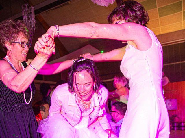Le mariage de Cédric et Jess à Rodez, Aveyron 19