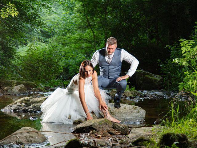 Le mariage de Cédric et Jess à Rodez, Aveyron 25