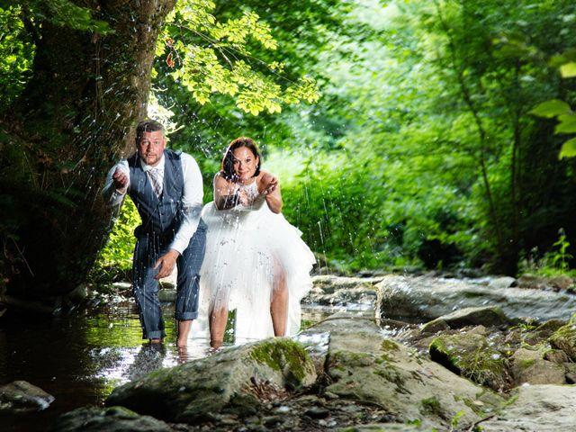Le mariage de Cédric et Jess à Rodez, Aveyron 27