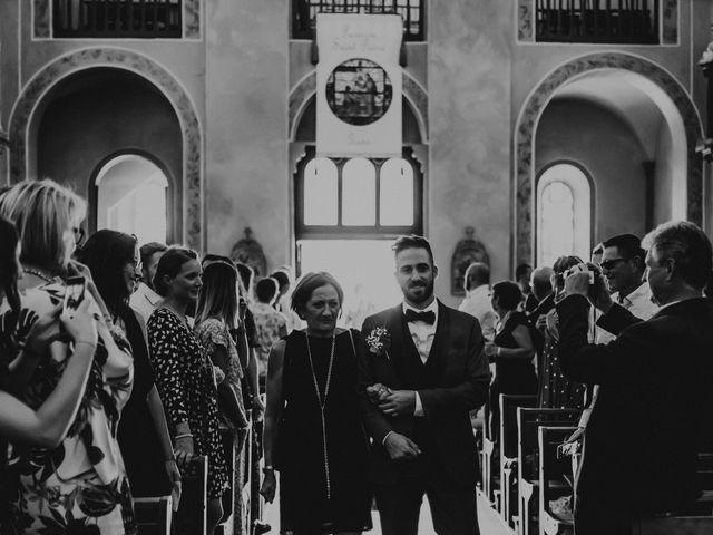 Le mariage de Romain et Fannie à La Capte, Var 115