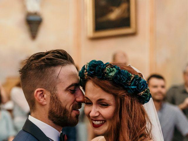 Le mariage de Romain et Fannie à La Capte, Var 119