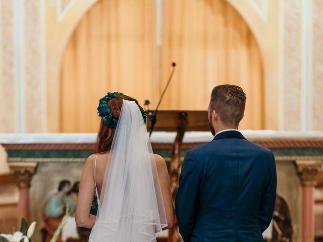 Le mariage de Romain et Fannie à La Capte, Var 125