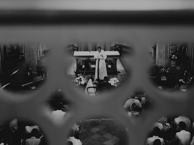 Le mariage de Romain et Fannie à La Capte, Var 127