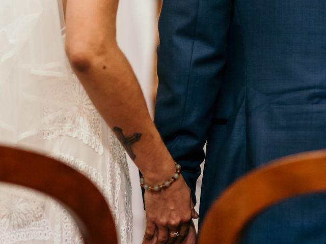 Le mariage de Romain et Fannie à La Capte, Var 145