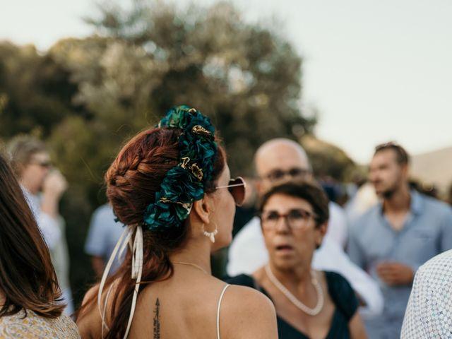 Le mariage de Romain et Fannie à La Capte, Var 180