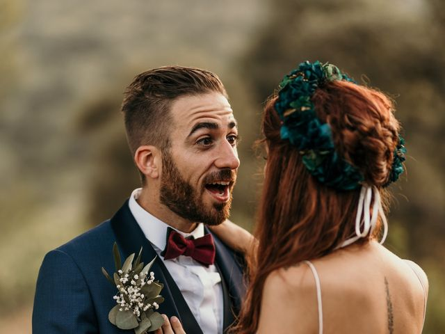 Le mariage de Romain et Fannie à La Capte, Var 197