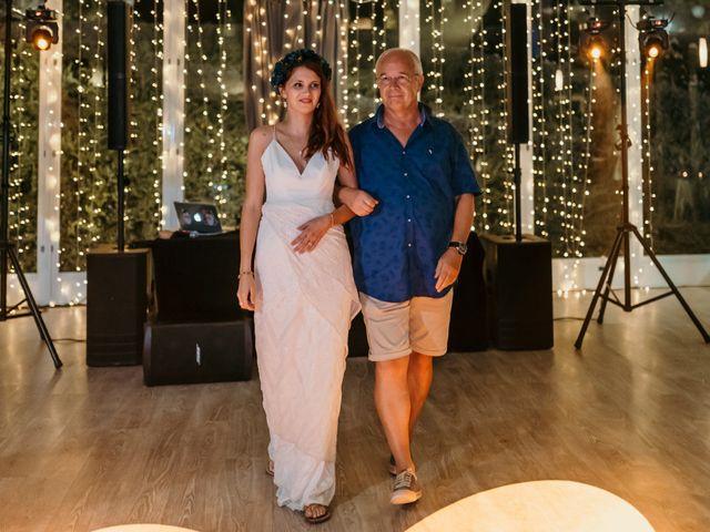 Le mariage de Romain et Fannie à La Capte, Var 215