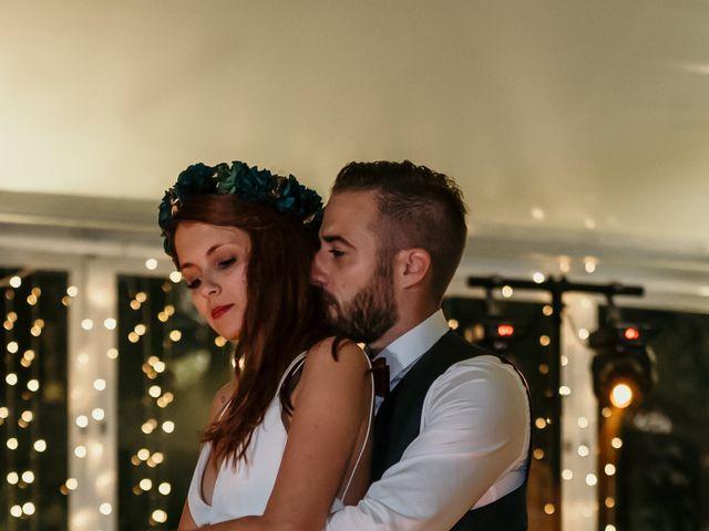 Le mariage de Romain et Fannie à La Capte, Var 217