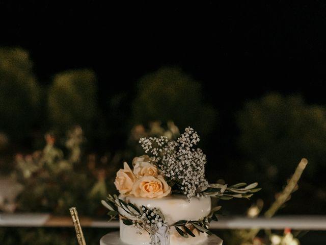 Le mariage de Romain et Fannie à La Capte, Var 226