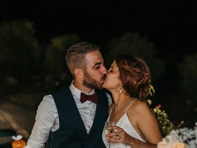 Le mariage de Romain et Fannie à La Capte, Var 233