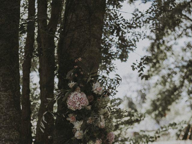 Le mariage de Julien et Louisa à Saint Sulpice sur Loire, Maine et Loire 5