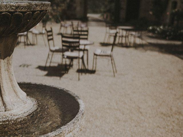 Le mariage de Julien et Louisa à Saint Sulpice sur Loire, Maine et Loire 14