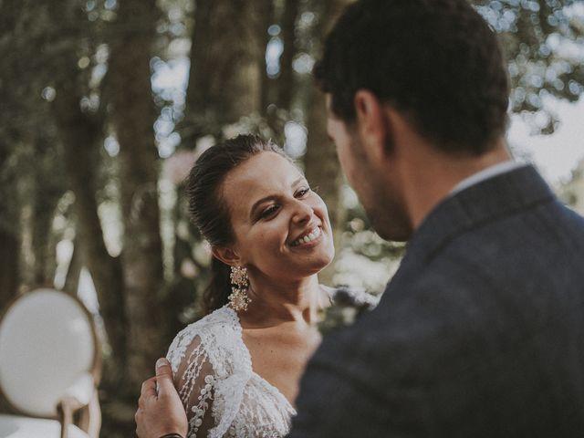 Le mariage de Julien et Louisa à Saint Sulpice sur Loire, Maine et Loire 46