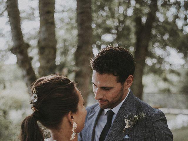 Le mariage de Julien et Louisa à Saint Sulpice sur Loire, Maine et Loire 47