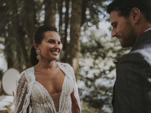 Le mariage de Julien et Louisa à Saint Sulpice sur Loire, Maine et Loire 49