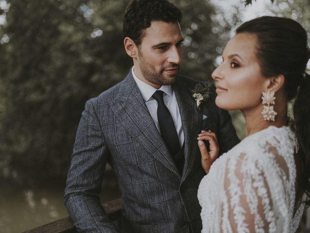 Le mariage de Julien et Louisa à Saint Sulpice sur Loire, Maine et Loire 53