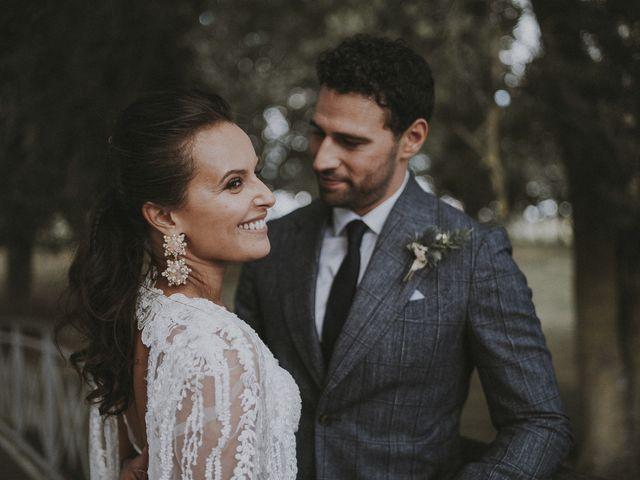 Le mariage de Julien et Louisa à Saint Sulpice sur Loire, Maine et Loire 55