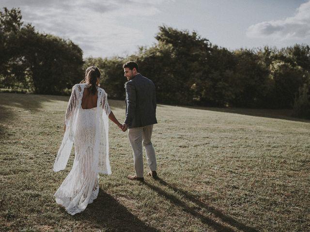 Le mariage de Julien et Louisa à Saint Sulpice sur Loire, Maine et Loire 57