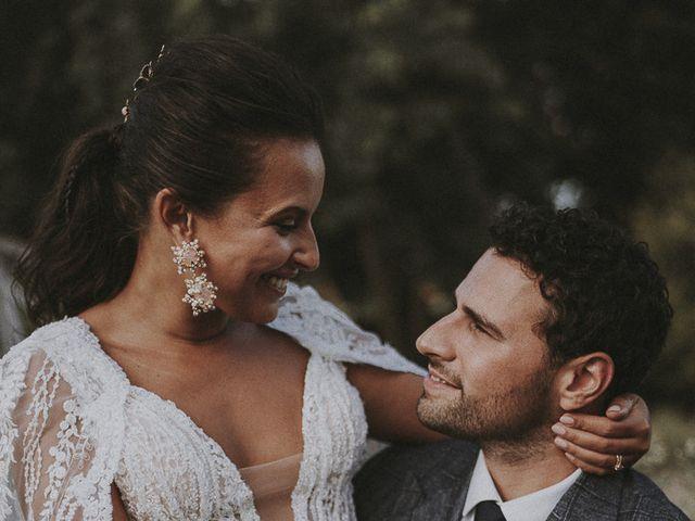 Le mariage de Julien et Louisa à Saint Sulpice sur Loire, Maine et Loire 59