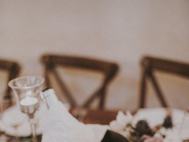 Le mariage de Julien et Louisa à Saint Sulpice sur Loire, Maine et Loire 67
