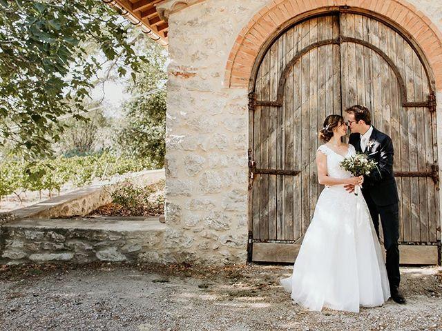 Le mariage de Luc et Carole à Montpellier, Hérault 2