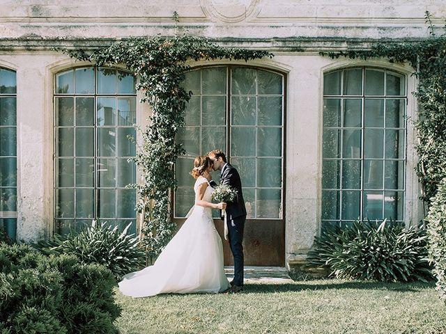 Le mariage de Luc et Carole à Montpellier, Hérault 3