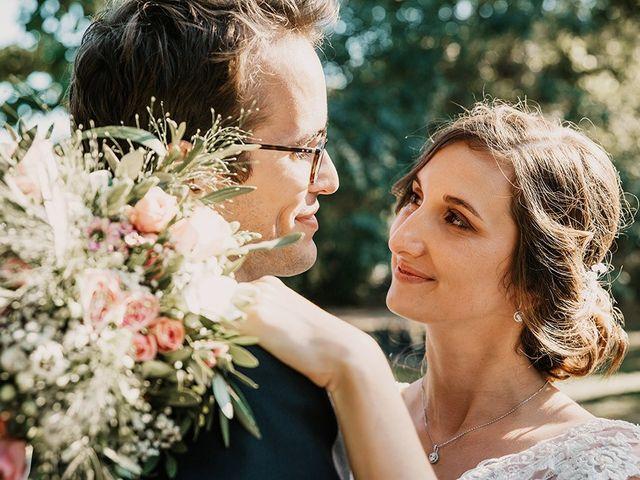 Le mariage de Luc et Carole à Montpellier, Hérault 5