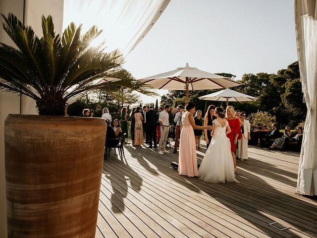 Le mariage de Luc et Carole à Montpellier, Hérault 12