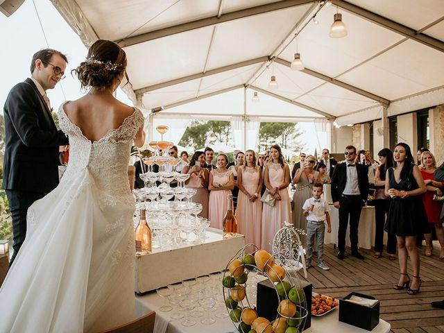 Le mariage de Luc et Carole à Montpellier, Hérault 14