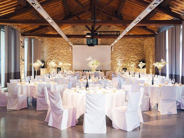 Le mariage de Luc et Carole à Montpellier, Hérault 17