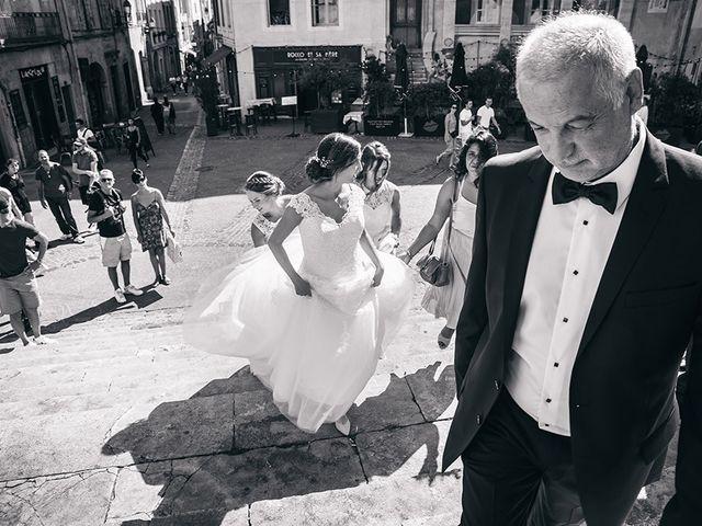 Le mariage de Luc et Carole à Montpellier, Hérault 23