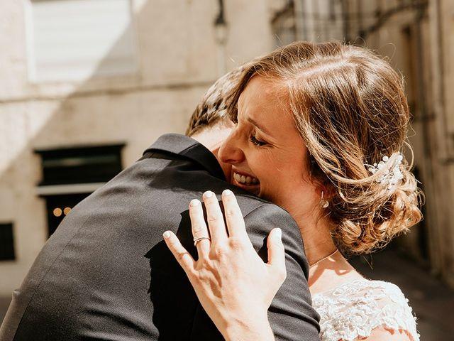 Le mariage de Luc et Carole à Montpellier, Hérault 24