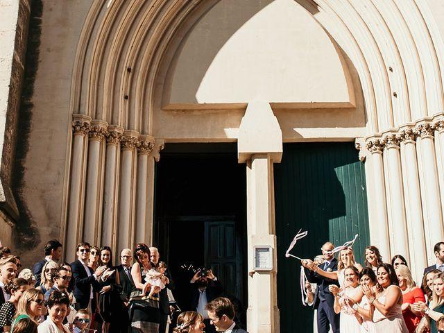 Le mariage de Luc et Carole à Montpellier, Hérault 26
