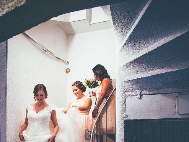 Le mariage de Luc et Carole à Montpellier, Hérault 37