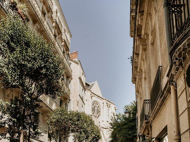 Le mariage de Luc et Carole à Montpellier, Hérault 39