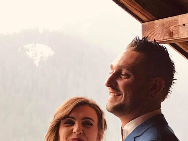 Le mariage de Séverine et Alexandre à Le Reposoir, Haute-Savoie 7