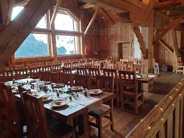 Le mariage de Séverine et Alexandre à Le Reposoir, Haute-Savoie 11